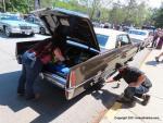 Saratoga Auto Museum Cadillac & Buick10