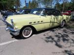 Saratoga Auto Museum Cadillac & Buick25