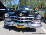 Saratoga Auto Museum Cadillac & Buick29