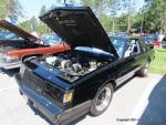Saratoga Auto Museum Cadillac & Buick31