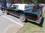 Saratoga Auto Museum Cadillac & Buick35