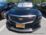 Saratoga Auto Museum Cadillac & Buick37