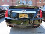 Saratoga Auto Museum Cadillac & Buick39