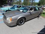 Saratoga Auto Museum Cadillac & Buick48
