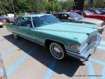 Saratoga Auto Museum Cadillac & Buick50
