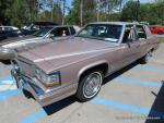 Saratoga Auto Museum Cadillac & Buick51