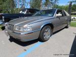 Saratoga Auto Museum Cadillac & Buick52