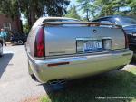 Saratoga Auto Museum Cadillac & Buick53