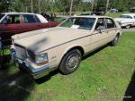 Saratoga Auto Museum Cadillac & Buick58