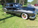 Saratoga Auto Museum Cadillac & Buick64