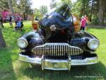 Saratoga Auto Museum Cadillac & Buick69