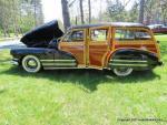 Saratoga Auto Museum Cadillac & Buick72