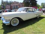 Saratoga Auto Museum Cadillac & Buick80