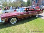 Saratoga Auto Museum Cadillac & Buick84
