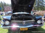 Saratoga Auto Museum Cadillac & Buick97