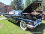 Saratoga Auto Museum Cadillac & Buick99