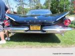 Saratoga Auto Museum Cadillac & Buick100