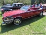 Saratoga Auto Museum Cadillac & Buick104