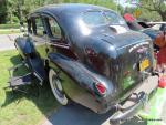 Saratoga Auto Museum Cadillac & Buick109