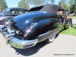 Saratoga Auto Museum Cadillac & Buick112