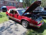 Saratoga Auto Museum Cadillac & Buick116