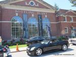 Saratoga Auto Museum Cadillac & Buick129