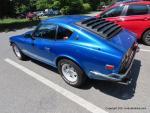 Saratoga Auto Museum Cadillac & Buick141