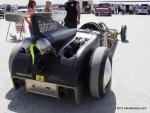SCTA Speed Trials El Mirage Dry Lake, California July 13, 201317
