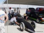SCTA Speed Trials El Mirage Dry Lake, California July 13, 201322