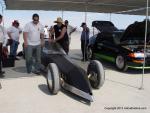 SCTA Speed Trials El Mirage Dry Lake, California July 13, 201323