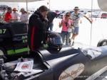 SCTA Speed Trials El Mirage Dry Lake, California July 13, 201330