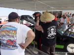 SCTA Speed Trials El Mirage Dry Lake, California July 13, 201331