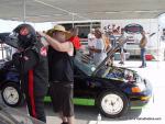 SCTA Speed Trials El Mirage Dry Lake, California July 13, 201332