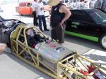 SCTA Speed Trials El Mirage Dry Lake, California July 13, 201334