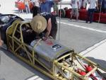 SCTA Speed Trials El Mirage Dry Lake, California July 13, 201335