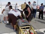 SCTA Speed Trials El Mirage Dry Lake, California July 13, 201336