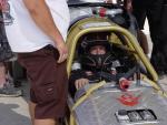 SCTA Speed Trials El Mirage Dry Lake, California July 13, 201337