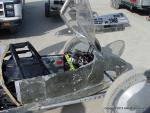SCTA Speed Trials El Mirage Dry Lake, California July 13, 20130