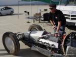 SCTA Speed Trials El Mirage Dry Lake, California July 13, 20131