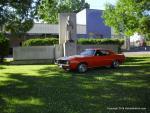 Sears Auto Center Car Show0