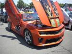 Sears Auto Center Car Show3