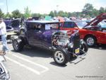 Sears Auto Center Car Show4