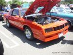 Sears Auto Center Car Show6