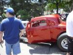 Sears Auto Center Car Show9