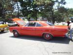 Sears Auto Center Car Show17