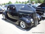 Sears Auto Center Car Show20