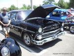 Sears Auto Center Car Show21