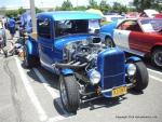 Sears Auto Center Car Show23