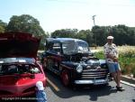 Second Annual Theresa Roach And Diana Thurman Cancer Fundraiser Car Show9