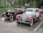 Seymour Lions Club Car Show3